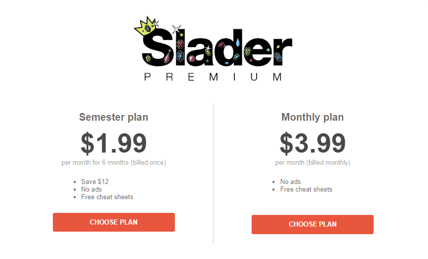Slader Review