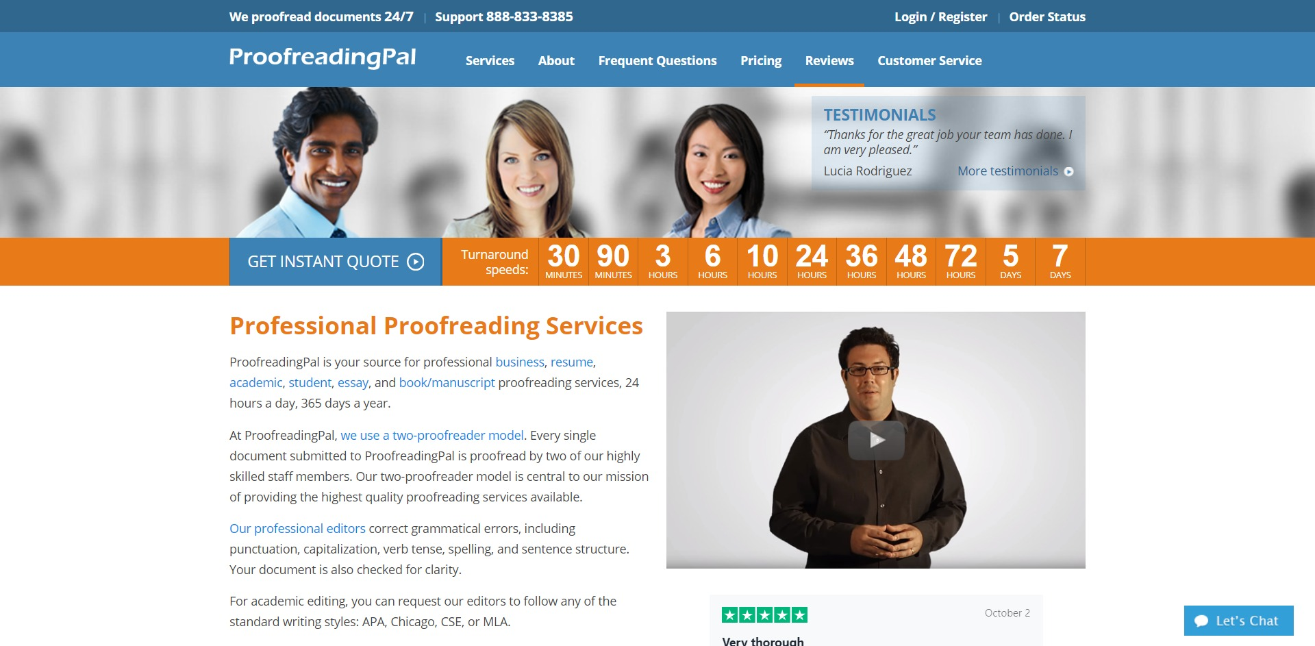 proofreadingpal