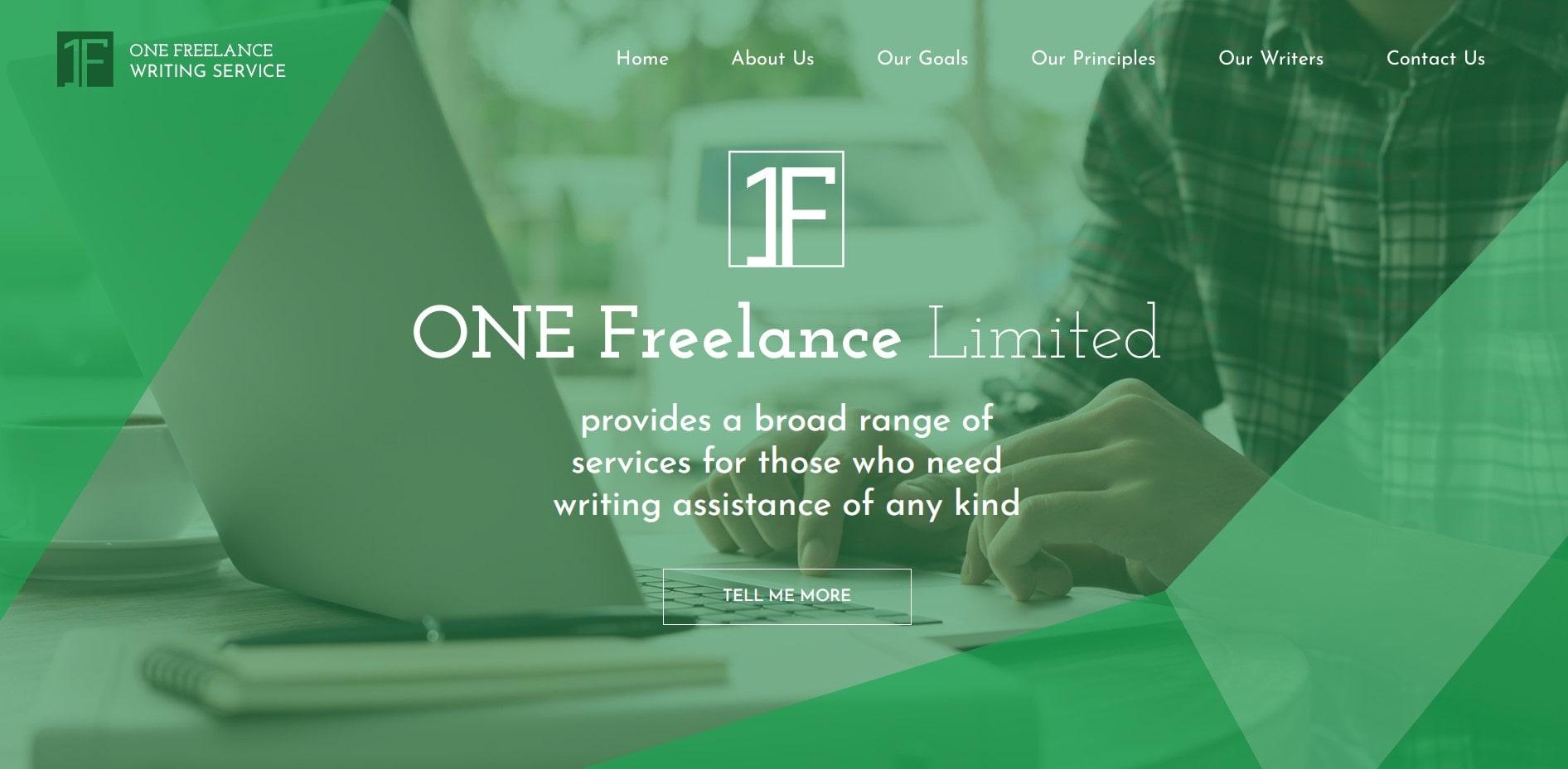 One Freelance